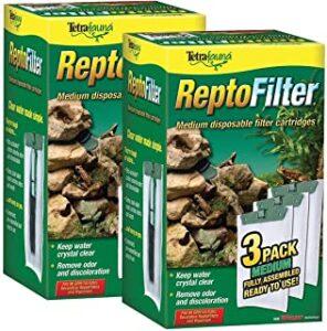 Turtle Tank Filters