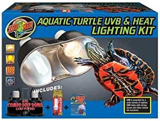Turtle Tank Heat Lamp