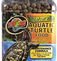 Zoo Med Turtle Food